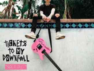 Machine Gun Kelly – Tickets To My Downfall 'Sold Out deluxe' album (download)