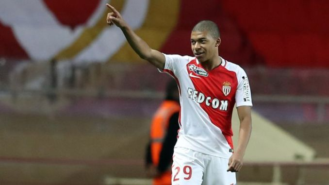 Mbappe Could Have Been Signed For €100m in 2017 But Barcelona Chose Dembele