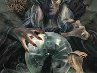 Mongrel's Cross – Arcana, Scrying and Revelation Album (download)
