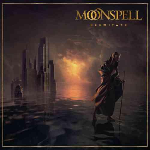 Moonspell - Hermitage Album (download)