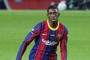 New Contract In Line For Ousmane Dembele