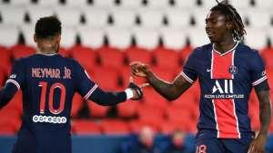 Neymar And Kean Return To PSG