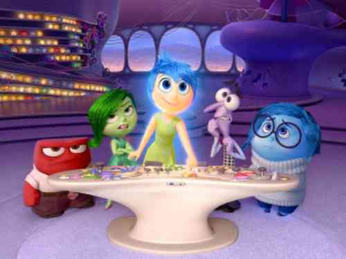 Non-Binary Characters To Be Included In Future Pixar Films By Disney
