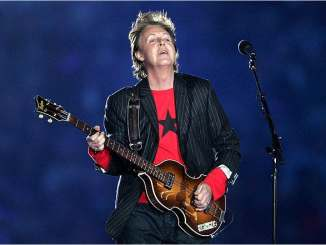 Paul Mccartney Revealed He Uses A Teleprompter When Performing