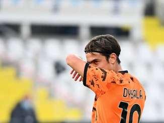 Paulo Dybala Overshadowed By Morata & Ronaldo at Juventus