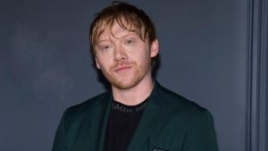 """Rupert Grint Confessed He Gained A """"Bad Reputation"""" While Filming The Harry Potter Movies"""