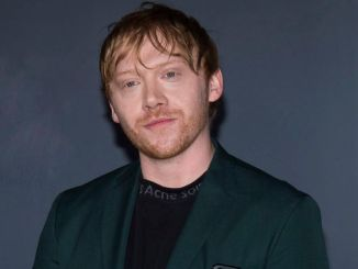 "Rupert Grint Confessed He Gained A ""Bad Reputation"" While Filming The Harry Potter Movies"