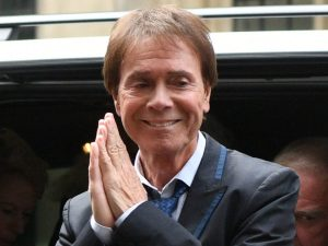 Sir Cliff Richard Will Perform His Christmas Hits From His Home