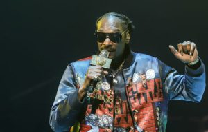 Snoop Dogg Announces Changed Dates For Dublin And Belfast