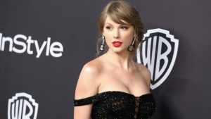 Taylor Swift Crowned Songwriter Of The Year By The 2020 Apple Music Awards