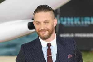 Tom Hardy To Lead The Cast Of 'The Things They Carried'