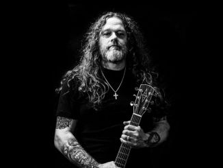Tony Reed Will Release Acoustic Solo Album Funeral Suit In November