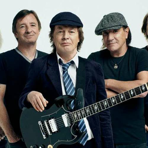 AC/DC - Realize (download)