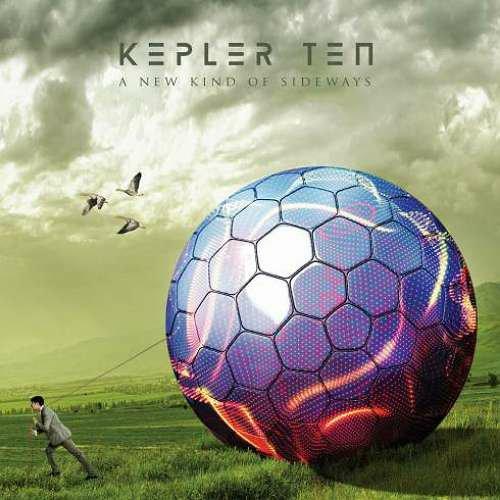 Kepler Ten – A New Kind of Sideways Album (download)