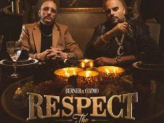Berner & Cozmo – Respect The Connect album (download)