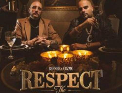 Berner & Cozmo – Respect The Connect album (download)