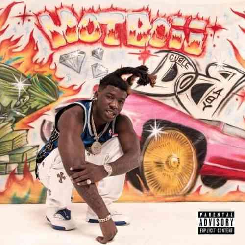 Hotboii – DoubleOBaby Album (download)