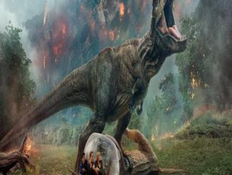 Jeff Goldblum Says There Are Post-Production Changes For Jurassic World 3