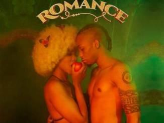 Tekno – Old Romance album (download)