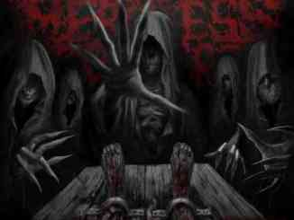 The Merciless Concept – Sessions of Pain album (download)
