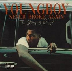 YoungBoy Never Broke Again – The Story of O.J. (Top Version