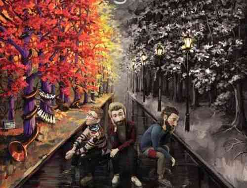 AJR – My Play (download)