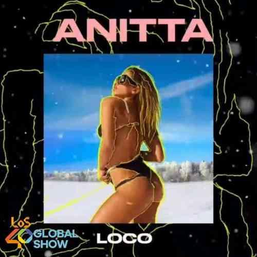 Anitta – Loco (download)