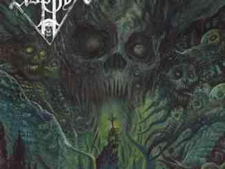 Asphyx – Necroceros Album (download)