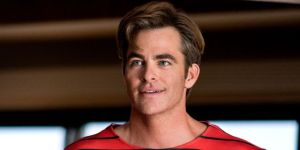 Chris Pine Thinks Patty Jenkins Can Revitalize The 'Star Wars' Franchise