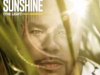 Fat Joe, DJ Khaled & Amorphous – Sunshine 'The Light' Album (download)