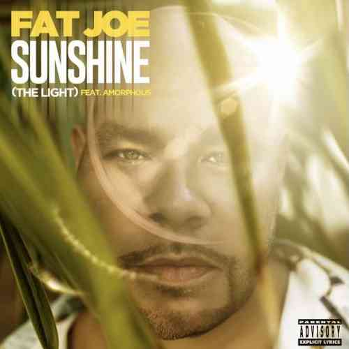 Fat Joe, DJ Khaled & Amorphous – Sunshine 'The Light' (download)