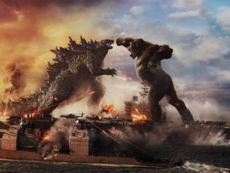 Godzilla Vs Kong Gets An Action-Packed New Trailer