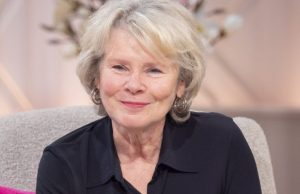 """Imelda Staunton Jokes That The Queen Could Be Viewed As """"An Original Spice Girl"""""""