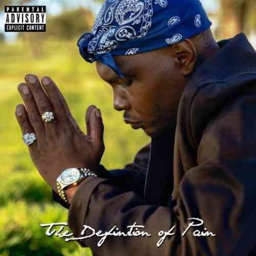 J Stone – The Definition of Pain Album (download)