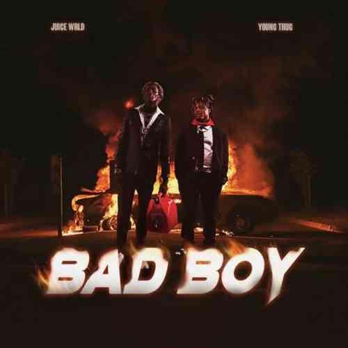 Juice WRLD & Young Thug – Bad Boy (download)