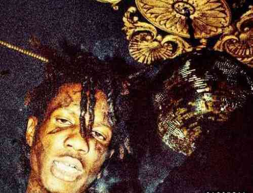 Lil Wop – Enchanted Album (download)