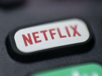 Netflix To Produce New Fantasy Film In Northern Ireland