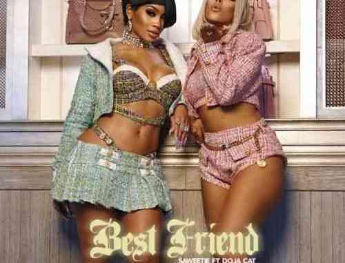 Saweetie – Best Friend ft. Doja Cat (download)