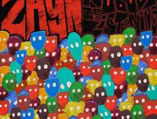 ZAYN – Vibez (download)