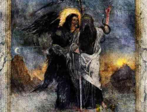 DJ Muggs x Rome Streetz – Death & The Magician Album (download)