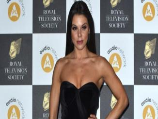 """Faye Brookes Would Return To 'Coronation Street' """"If There Was An Opportunity"""""""