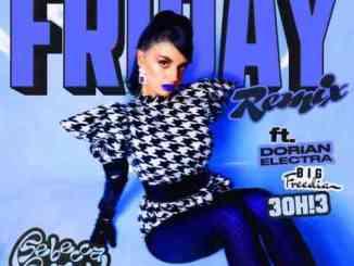 Kung Fu Vampire & Bukshot – Friday (Remix) [feat. 3OH!3, Big Freedia & Dorian Electra]