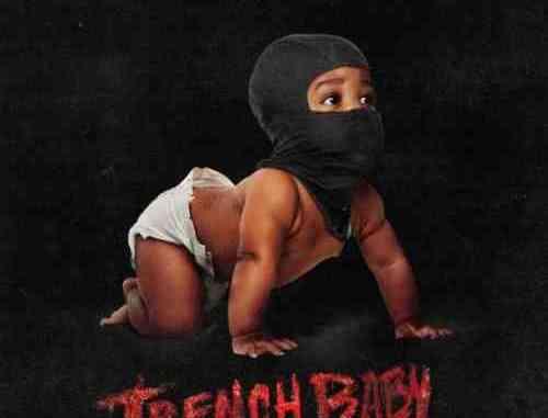 Lil Zay Osama – Trench Baby Album (download)