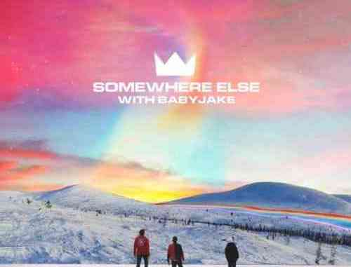 Luois The Child & BabyJake – Somewhere Else (download)
