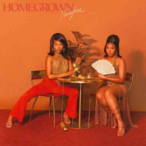 VanJess – Homegrown Album (download)