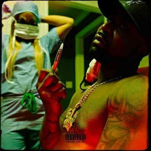 Young Buck – Vaccine Album (download)