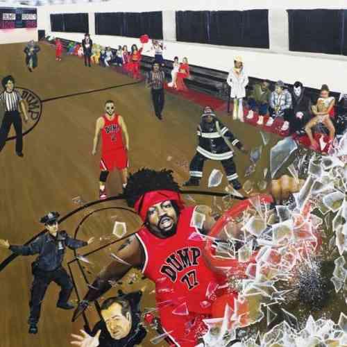 Your Old Droog & Tha God Fahim – Tha YOD Fahim Album (download)