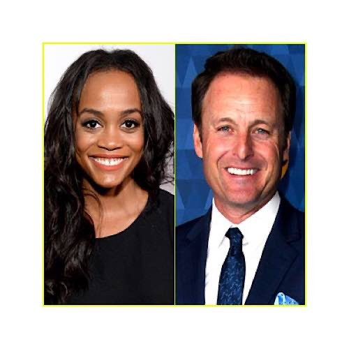 Rachel Lindsay Reacts to Chris Harrison Stepping Away from 'The Bachelor' Franchise