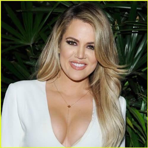Khloe Kardashian Sparks Engagement Speculation While Wearing Massive Diamond Ring