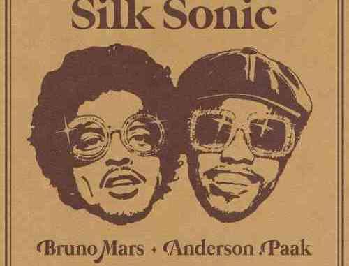 Bruno Mars, Anderson .Paak & Silk Sonic – Leave The Door Open (download)